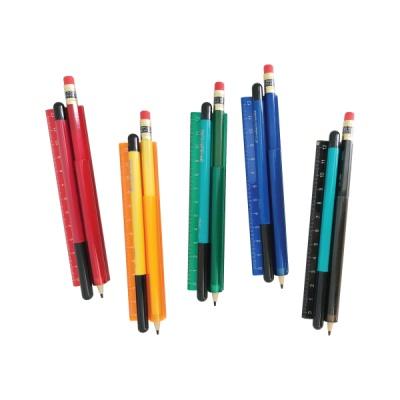 포켓 직자 전자동연필 + 심 set