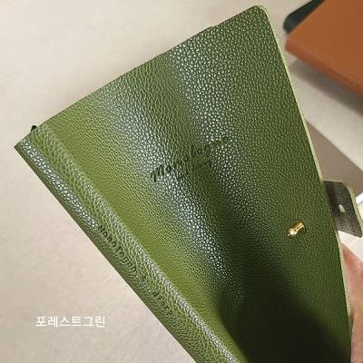 미북 소프트커버 모노로그 다이어리/노트 버전2