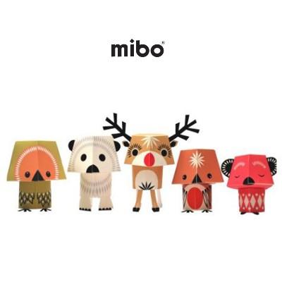 No.3  Christmas Creatures