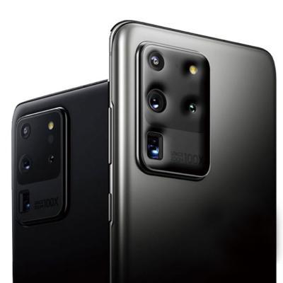 에폭시 카메라렌즈필름(갤럭시S10 5G)