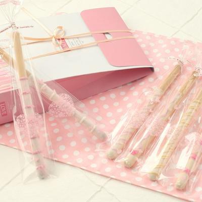 핑크백  막대과자만들기세트