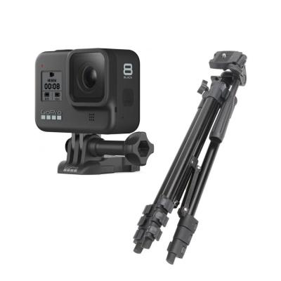 GOPRO9 호환 액션캠 스마트폰 카메라 겸용 삼각대