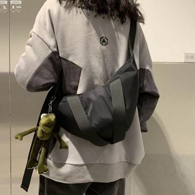 TK P021 야비네 남성 여성 공용 패션 데일리 숄더백