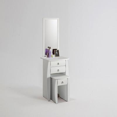 무토 모던 수납 화장대 450 거울 + 의자 포함 (착불)