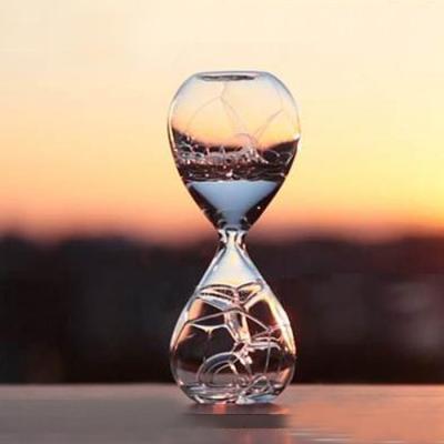 [adico]컬러 물 시계