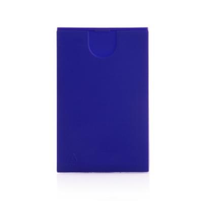스마트카드케이스 (M0304)파랑 (아트사인)222867