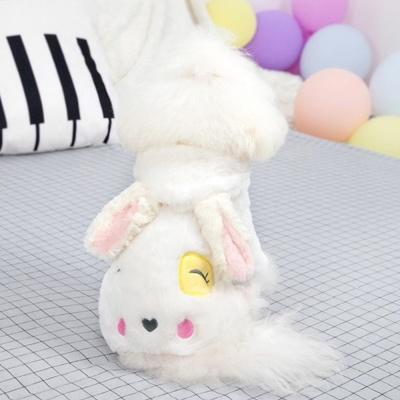 [봉봉펫닷컴] 러블리 토끼 스타일 옷