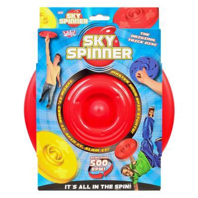 스카이스피너 Sky Spinner/원반+스피너