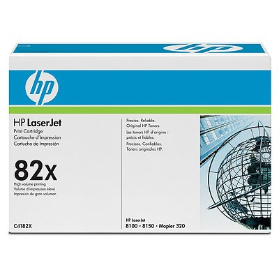 HP C4182X 토너 LJ 8100 8150