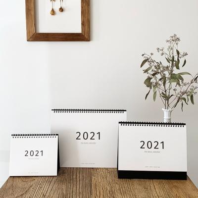 2021 더베이직 캘린더  3종