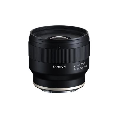 탐론 24mm F/2.8 Di III OSD M1:2 F051 소니FE 렌즈