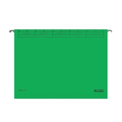 행잉화일B4 (A+) 녹색 (개) 123629