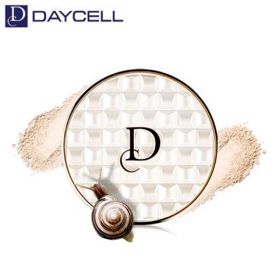 [데이셀] 에스테니끄 달팽이 모이스처 투웨이 팩트17g(리필+퍼프 증정)/2종 택 1