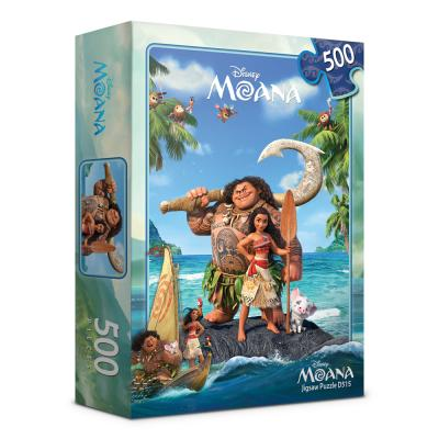 [Disney] 디즈니 모아나 직소퍼즐(500피스/D515)