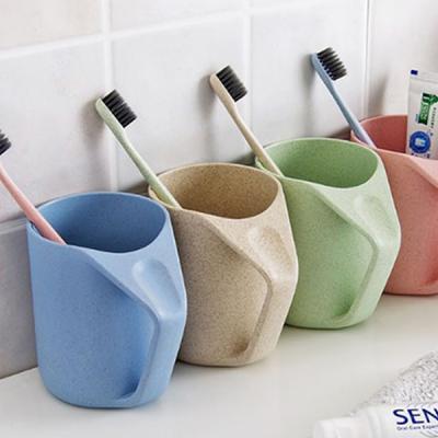 데이리브 욕실 양치컵 치약칫솔꽂이 모음전