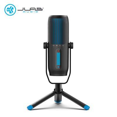 제이랩 JLAB TALK PRO 콘덴서 스테레오 USB 마이크