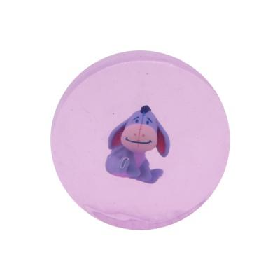 디즈니 피규어 비누 이요르