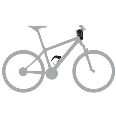 아이베라 스템 핸들바 거치 자전거 물통 케이지