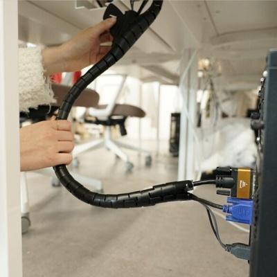 전선정리커버 컴퓨터선 케이블선 전기선 정리커버