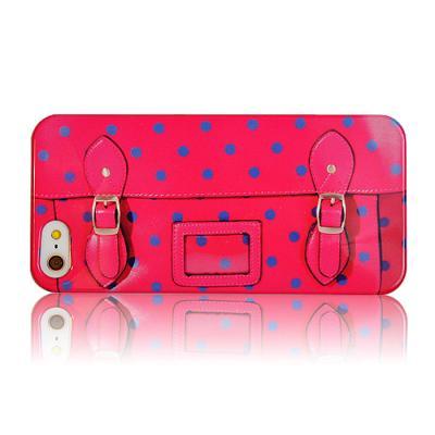 핑크 도로시핸드백케이스(아이폰5S/5)