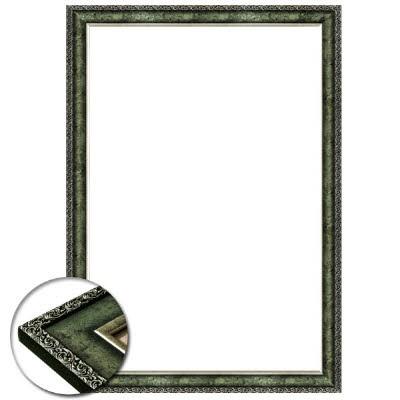 퍼즐 전용 액자 - 1000조각 [앤틱 카키] 51 x 73.5(cm)