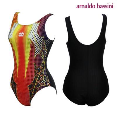 아날도바시니 여성 수영복 ASWU7344