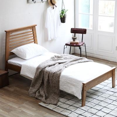 [베스트리빙] 비요크 원목 침대