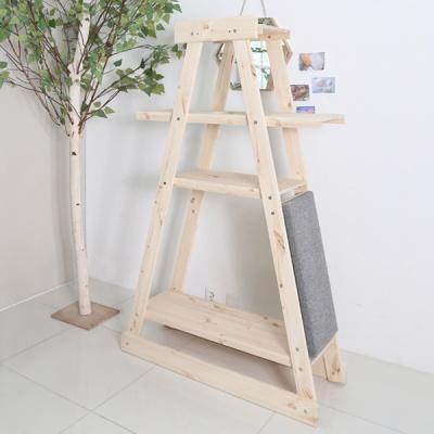 DIY 원목 캣타워 OS-면줄(10mm/10m)