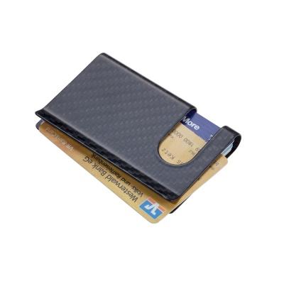 [TROIKA] CARBON CASE 카드케이스 (CCA30/BK)