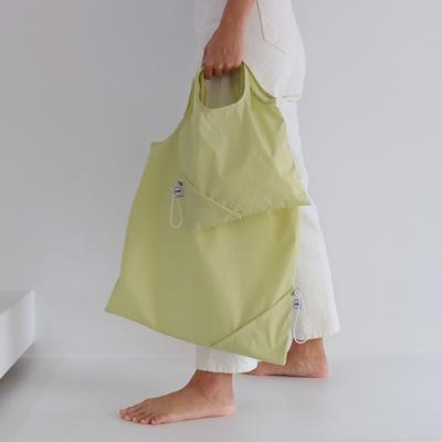 [칼라링백/레몬레몬] 에코백/시장가방/보조가방