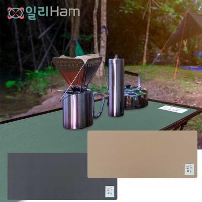 일리함 캠핑용테이블매트[국내생산]