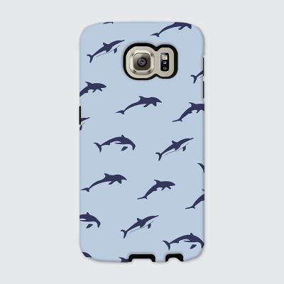 [듀얼케이스] 현리 Dolphin-A (갤럭시)