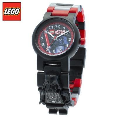 레고 스타워즈 다스베이더 링크 손목시계 8020417
