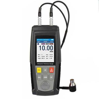 초음파 두께측정기 음성지원 WT130A 1mm-300mm측정