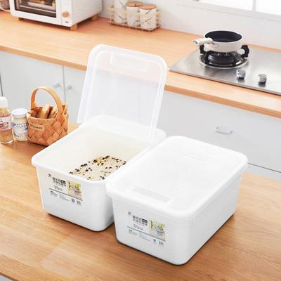 인블룸 서랍형 다용도 쌀통 10kg