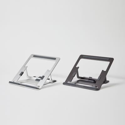파우트휴대용 접이식 알루미늄노트북거치대EYES3ANGLE