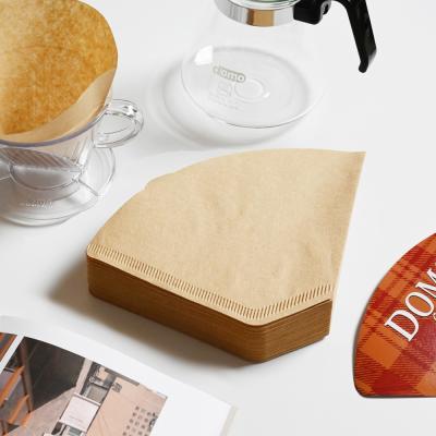 디오엠오 커피 여과지 필터 1-4인 100매