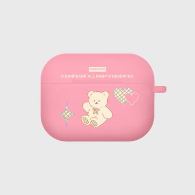 Magic merry-pink(에어팟프로 젤리)