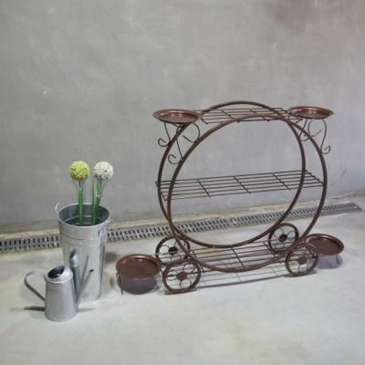 원마차(원대) 철제 화분 받침대(128x92cm)