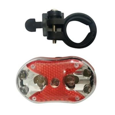 자전거 후미등 빽등 야간 안전 라이딩 용품 라이트