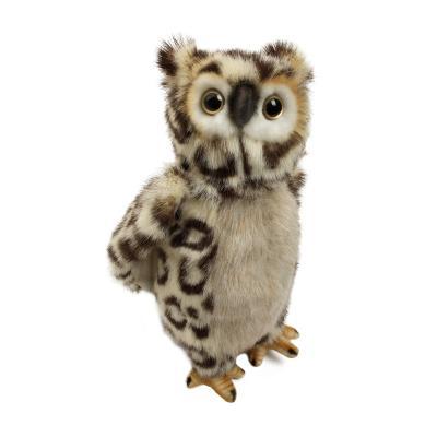 4136번 부엉이 Owl/25*12cm