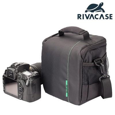 SLR 카메라 가방 RIVACASE 7420 (분리 가능한 패딩 칸막이)