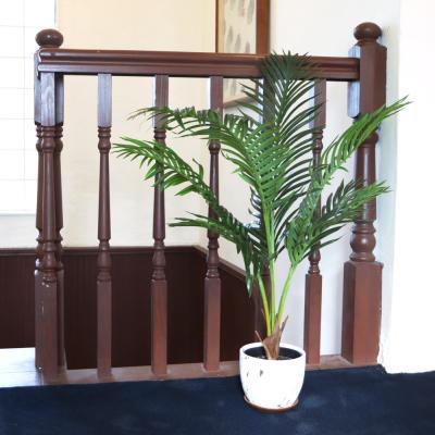 인테리어 데코 거실 인조 나무 조화 화분 (팜트리)