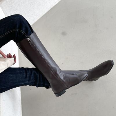 Owen Flat Boots
