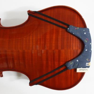 어린이 바이올린 핸드메이드 턱받침 커버 No4