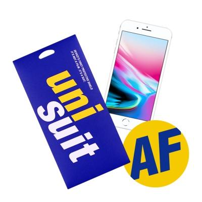 아이폰8 플러스 클리어 슈트 2매