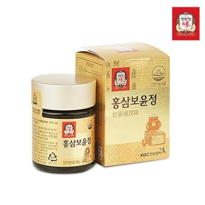 [정관장] 홍삼보윤정 단상자 100g