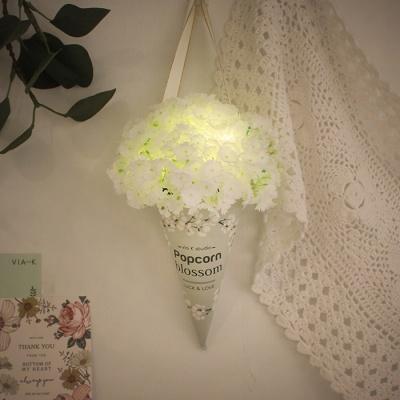 팝콘 블라썸 LED 무드등 - popcorn blossom LED