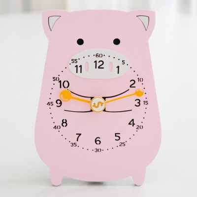 미니 애니멀시리즈 탁상용 시계