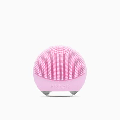 [포레오]진동클렌저 - 루나고 핑크